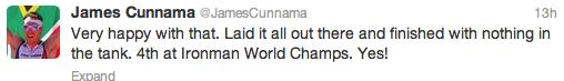 Cunnama