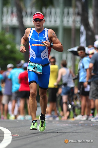 Thomas Run