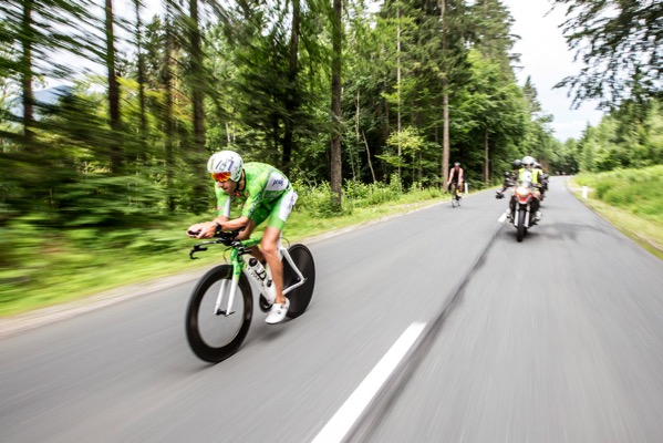 Marino Austria Bike