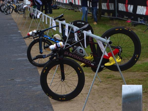WPro Bikes