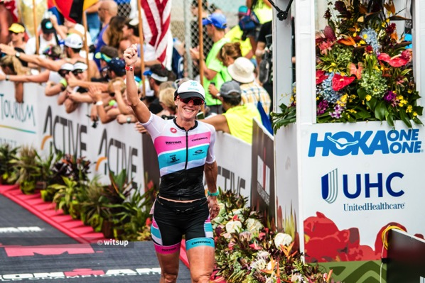Kona2016Female Cazza Witsup