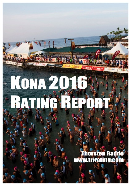 2016 Kona Rating Report Title Page