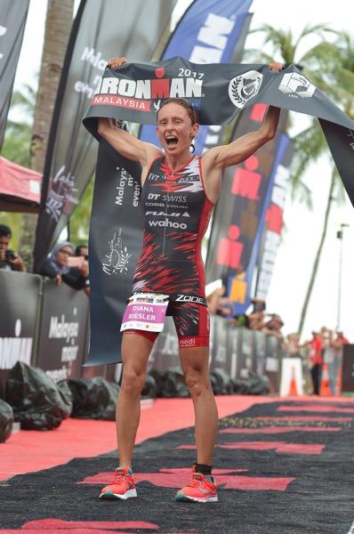 Diana IMMalaysia Win