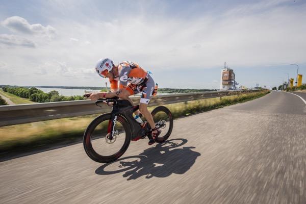 James Bike Samorin