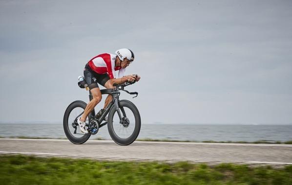 Wurf Bike Challenge Almere