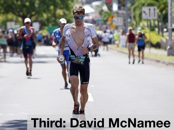 David Run