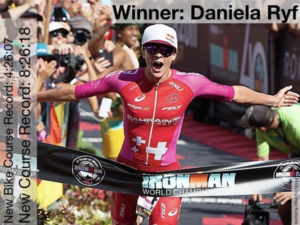 Dani Finish
