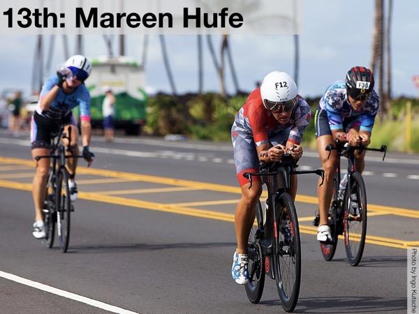 Mareen Bike