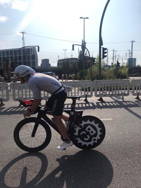 Kristian Bike