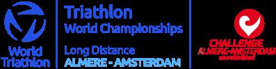 Triathlon World Championship CAA fc